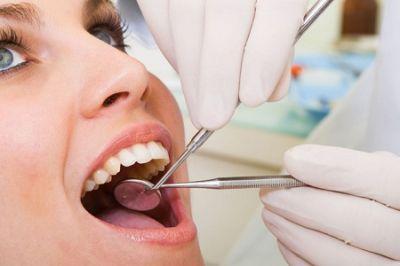 Терапевтична дентална медицина  - доктор Милкова - Стоматолог Поморие