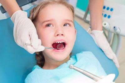 Детско дентално здраве  - доктор Милкова - Стоматолог Поморие