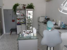Стоматологиен кабинет - доктор Гергина Милкова - доктор Милкова - Стоматолог Поморие